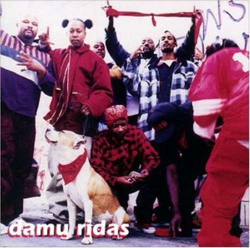 Bloods Damu Ridas Explicit Version