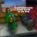 Instrumentals From Back In Da Instrumentals From Back In Da