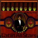 Latin All Stars Party Time