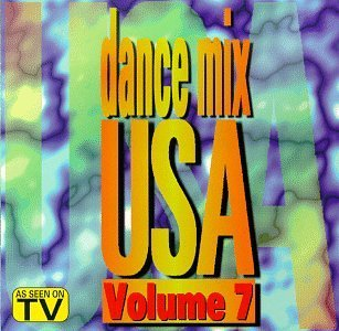 Dance Mix U.S.A. Vol. 7 Dance Mix U.S.A. No Mercy Morrison Freak Nasty Dance Mix U.S.A.