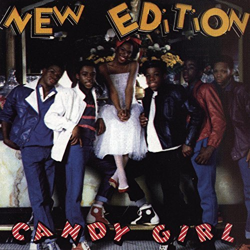 New Edition Candy Girl