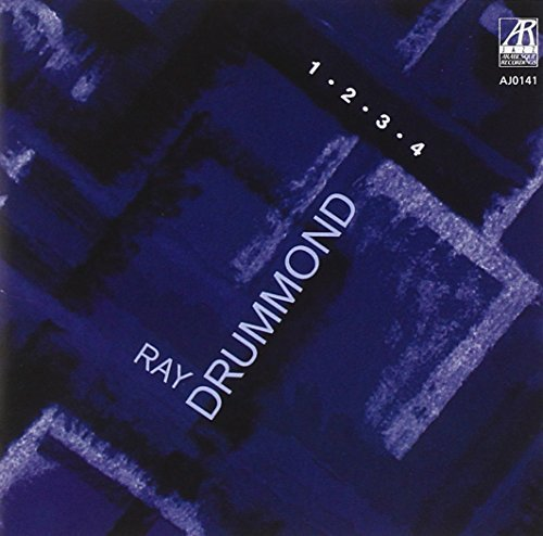 Ray Drummond 1 2 3 4