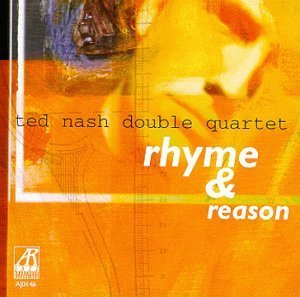 Ted Double Quartet Nash Rhyme & Reason Feat. Nash Marsalis Ulrich