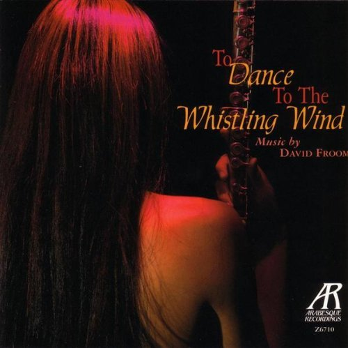 New York Music Ensemble To Dance To The Whistling Wind