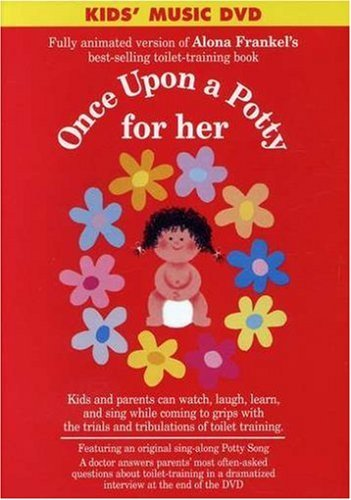 Hers Once Upon A Potty Chnr