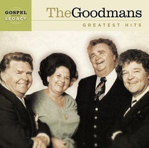 Goodmans Goodmans Greatest Hits