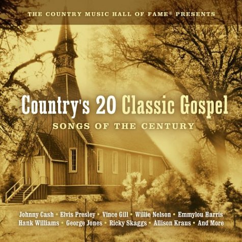 Country's Top 20 Country's Top 20 2 CD Set