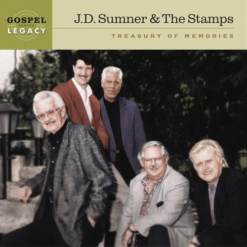 J.D. & Stamps Sumner Treasury Of Memories