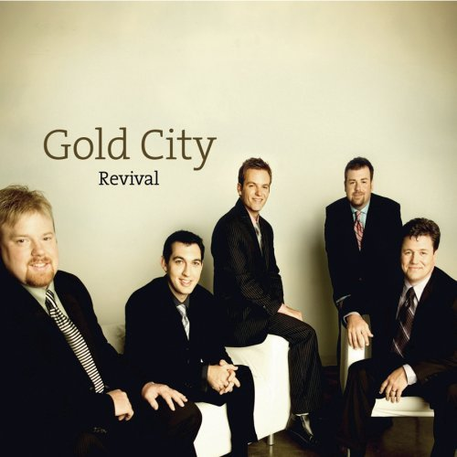 Gold City Revival