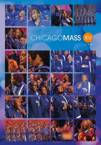 Chicago Mass Choir Xv Nr