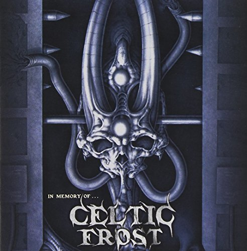 In Memory Of Celtic Frost In Memory Of Celtic Frost Slaughter Sadistic Intent T T Celtic Frost