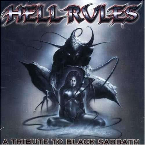 Hell Rules Hell Rules T T Black Sabbath