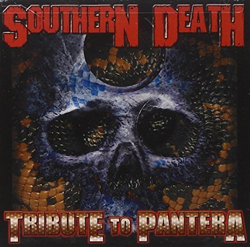 Southern Death Tribute To Pant Southern Death Tribute To Pant T T Pantera