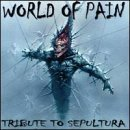 World Of Pain World Of Pain Pain Corporation Crematorium T T Sepultura
