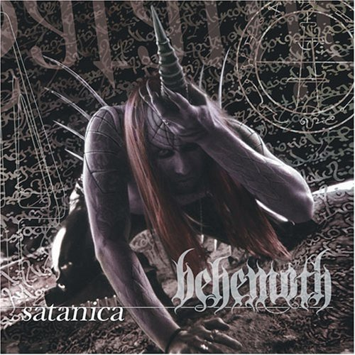 Behemoth Satanica Explicit Version