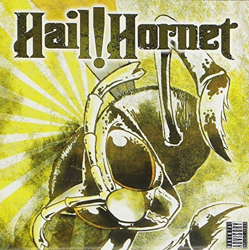 Hail!hornet Hail!hornet Explicit Version