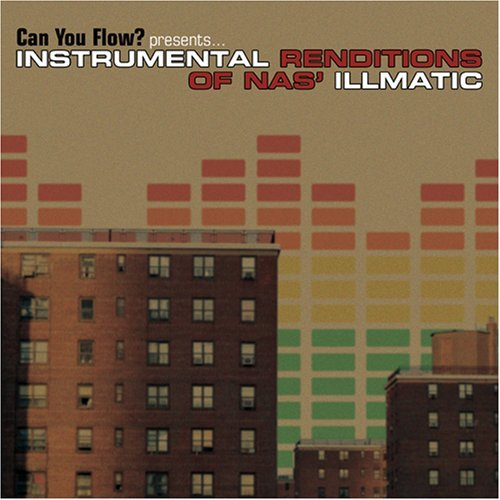 Nas Can You Flow? Instrumenta Nas Can You Flow? Instrumenta