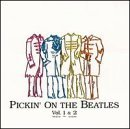 Pickin' On The Beatles Vol. 1 2 Pickin' On The Beatle 2 CD T T Beatles