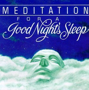 John Daniels Meditations For A Good Night's