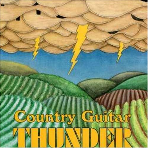 Travis Maphis Country Guitar Thunder