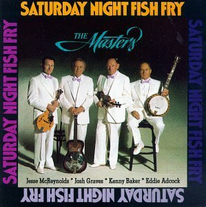 Masters Saturday Night Fish Fry