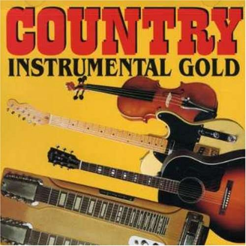 Country Instrumental Gold Country Instrumental Gold