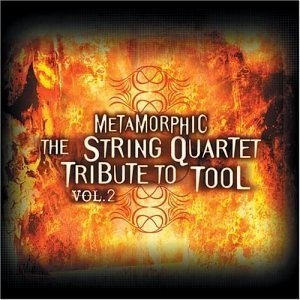 Tribute To Tool Vol. 2 String Quart Tribute To T T Tool