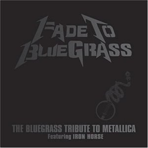 Bluegrass Tribute To Metallica Bluegrass Tribute To Metallica T T Metallica