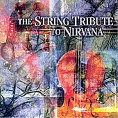 Tribute To Nirvana String Quart Tribute To Nirvan T T Nirvana