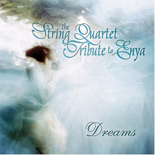 Tribute To Enya String Quartet Tribute To Enya T T Enya