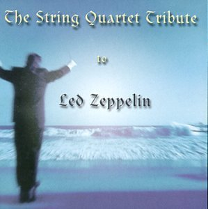 Tribute To Led Zeppelin String Quart Tribute To Led Ze Gorfian Hartwell Jacoby Dodd T T Led Zeppelin