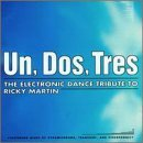 Tribute To Ricky Martin Un Dos Tres Electronic Dance T T T Ricky Martin