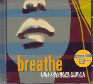 Breathe Bluegrass Tribute Breathe Bluegrass Tribute T T Dave Matthews Band