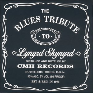 Blues Tribute To Lynyrd Skynyr Blues Tribute To Lynyrd Skynyr T T Lynyrd Skynyrd