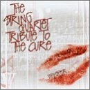 Tribute To Cure String Quart Tribute To Cure T T Cure