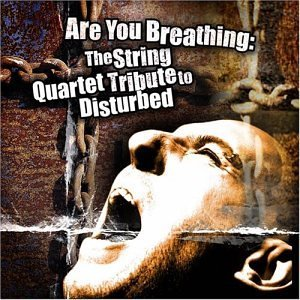 Tribute To Disturbed String Quart Tribute To Distur T T Disturbed