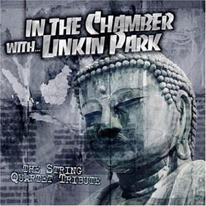 In The Chamber With Linkin Par In The Chamber With Linkin Par T T Linkin Park