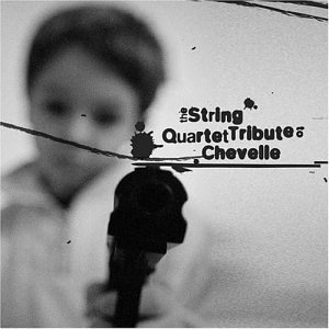 Tribute To Chevelle String Quart Tribute To Chevel T T Chevelle