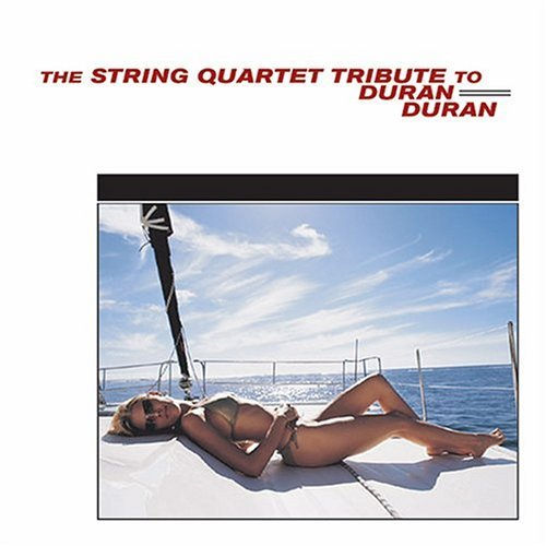 Tribute To Duran Duran String Quartet Tribute To Dura T T Duran Duran