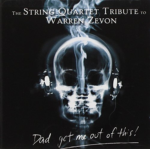 Quartet Tribute To Warren Zevo Quartet Tribute To Warren Zevo T T Warren Zevon