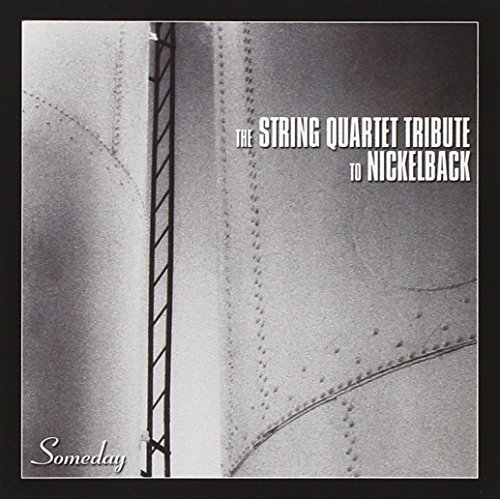 Tribute To Nickelback String Quart Tribute To Nickel T T Nickelback