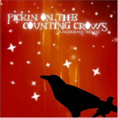 Pickin' On Counting Crows Pickin' On The Counting Crows T T Counting Crows