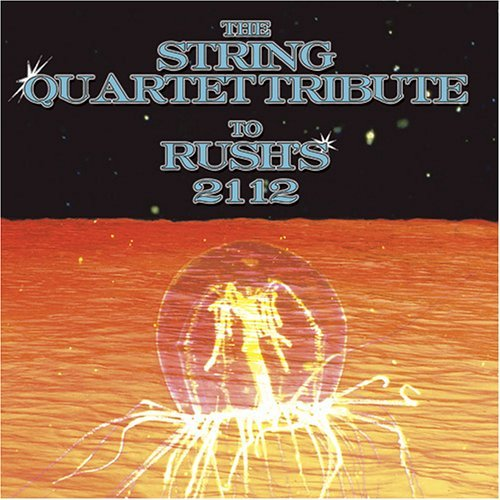 Tribute To Rush String Quartet Tribute To Rush T T Rush