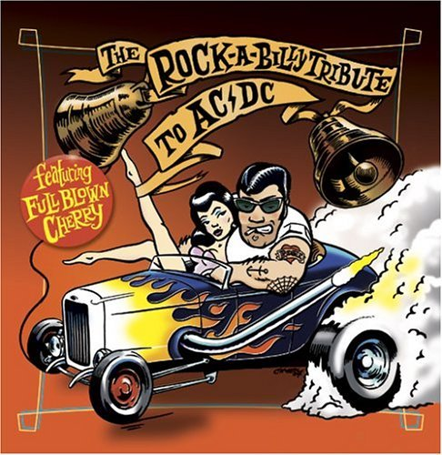 Tribute To Ac Dc Rockabilly Tribute To Ac Dc T T Ac Dc