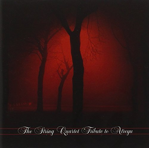 Tribute To Atreyu String Quart Tribute To Atreyu T T Atreyu