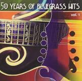 50 Years Of Bluegrass Hits Vol. 1 50 Years Of Bluegrass H Osborne Brothers Wiseman Reno 50 Years Of Bluegrass Hits