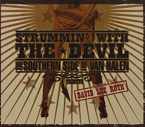 David Lee Roth Strummin' With The Devil Sout