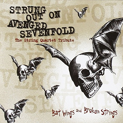 Tribute To Avenged Sevenfold String Quartet Tribute To Aven