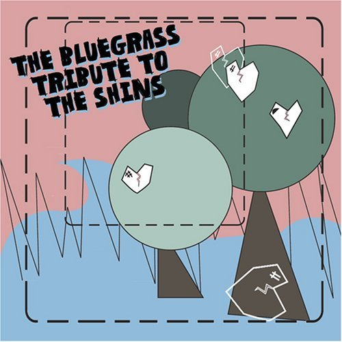 Tribute To Shins Bluegrass Tribute To The Shins T T Shins