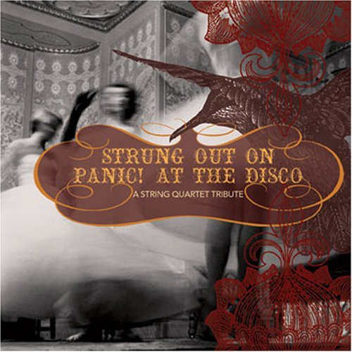 Strung Out On Panic!at The Dis Strung Out On Panic!at The Dis